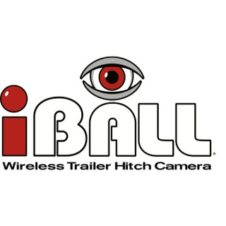 iBall Wireless Camera