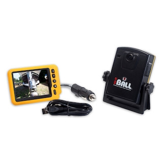 ON SALE Refurbished iBall Wireless Trailer Hitch Camera