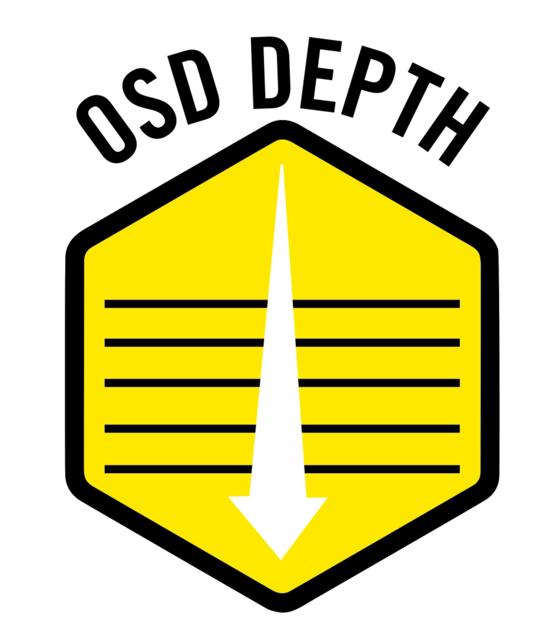 OSD Depth
