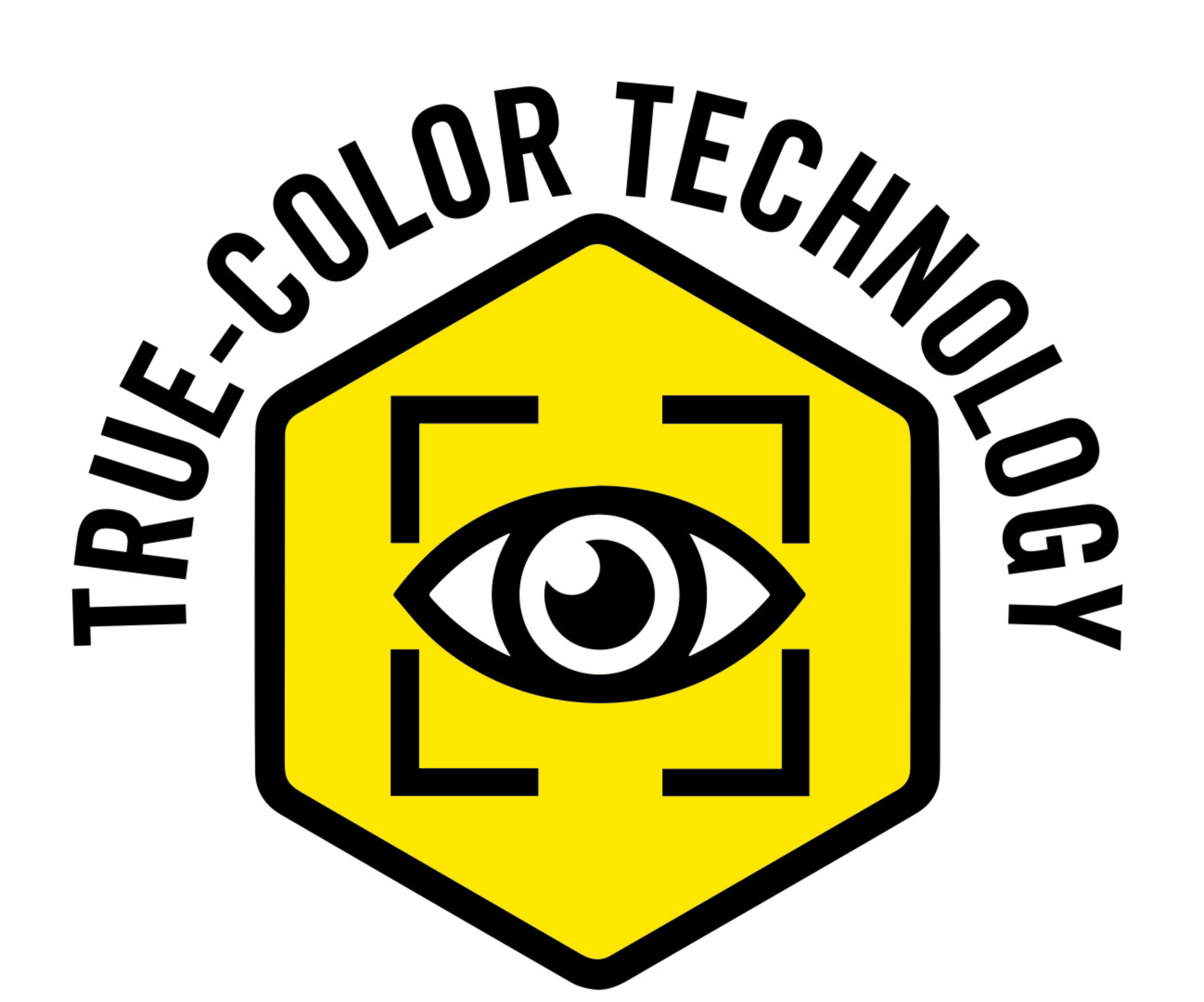 True-Color Technology
