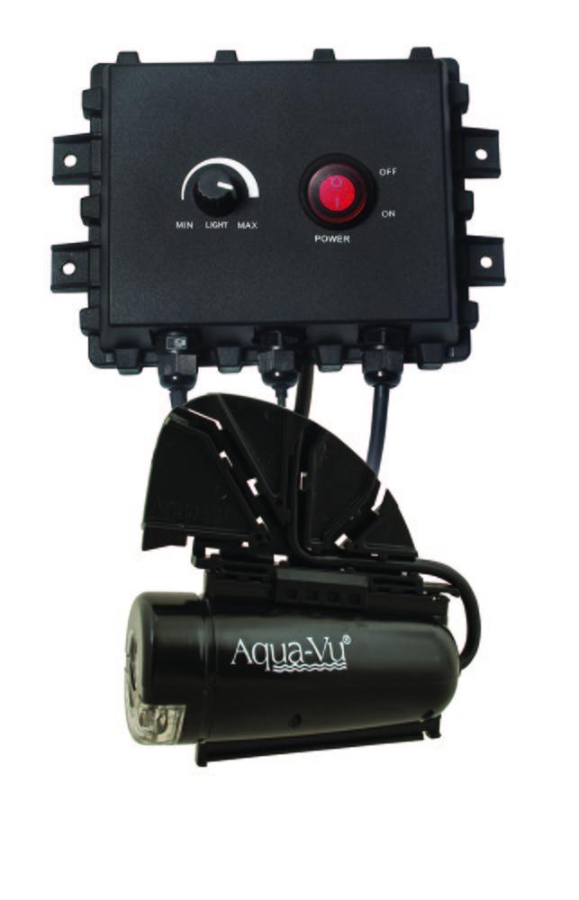 AV Multi-Vu Complete Camera System