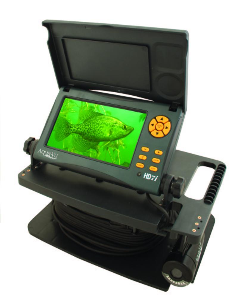 Aqua-Vu HD7i Gen2